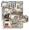 Floorplan Image 21180Pinnacle